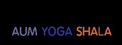 AumYogaShala by Gabriele Alscher – Yoga in Ratingen Logo