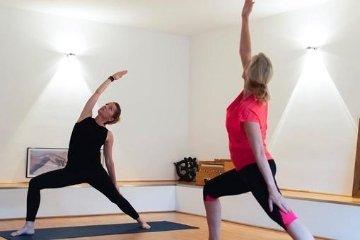 Yoga Kurse in Ratingen