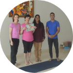 200 Hours Online Yoga Teacher Training in Gurgaon und Ratingen