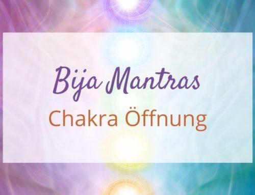 Bija – Mantras